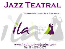 Jazz Teatral
