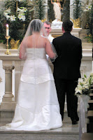 Wedding in Washington DC