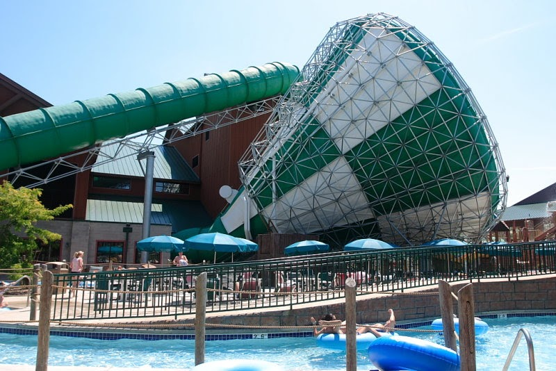 Events in Wisconsin Dells