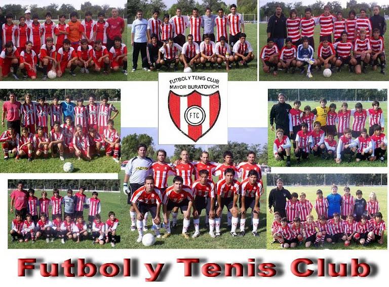 FUTBOL Y TENIS CLUB