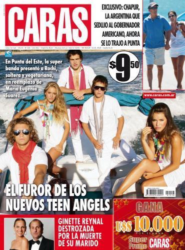 El contraan lisis del espect culo pasando revista el for Revistas del espectaculo
