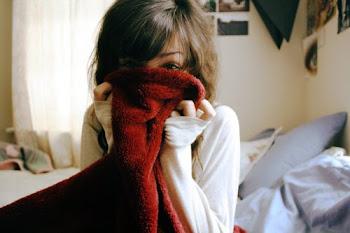 A veces yo quiero oír solo lo que dice el viento.