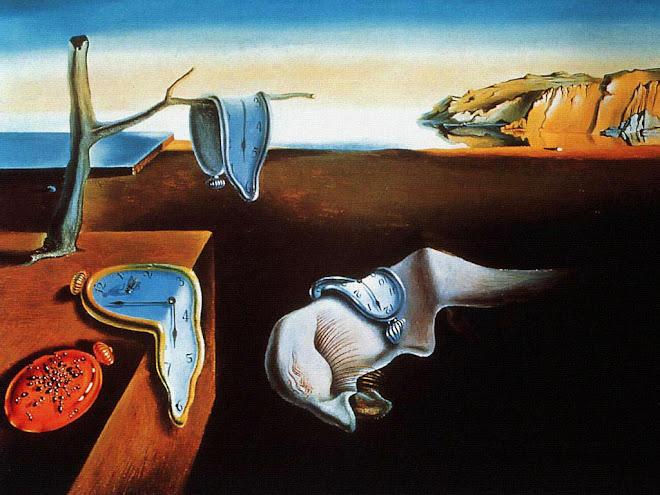 La persistencia de la memoria ...