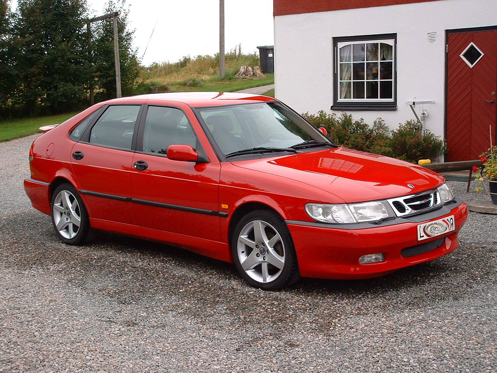 Saab 9 3 Turbo Upgrade >> Life with Saab - Essential Saab news: My blog about life with the new Saab 9-5