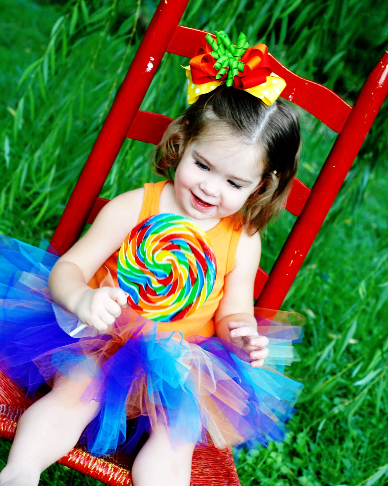 luv: Lollipop Girl!!