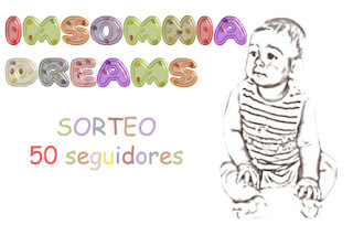 Sorteo - Imsomnia dreams