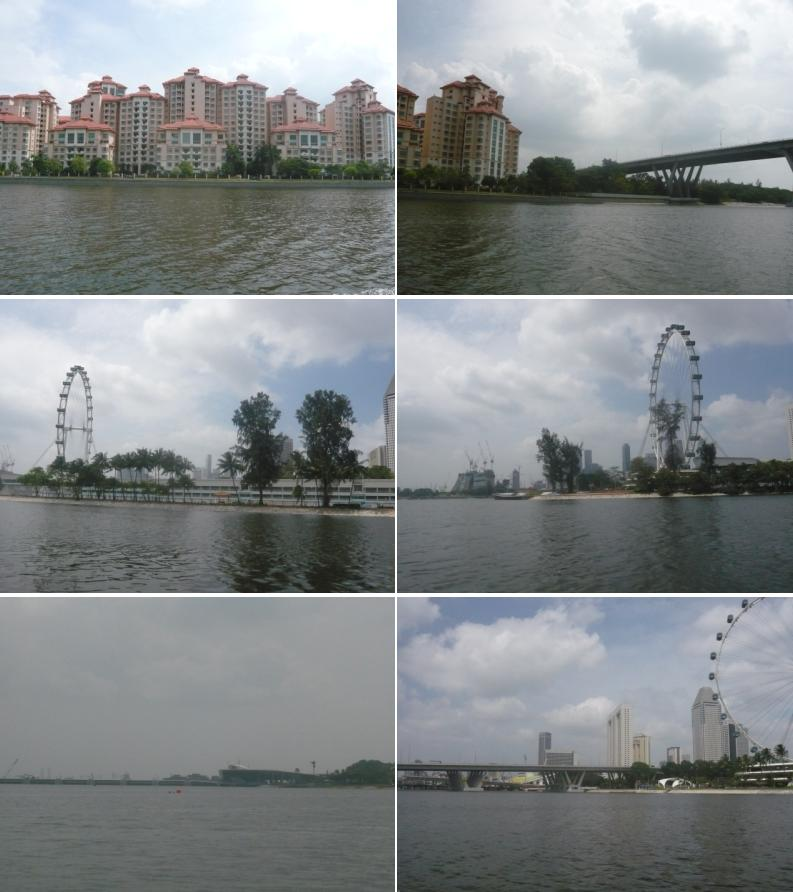 marina barrage singapore how to get there