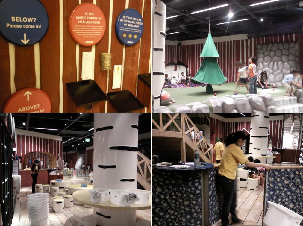 Bpdgtravels Building Memories Together Ikea At Tampines