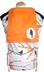 Fashion baby carriers