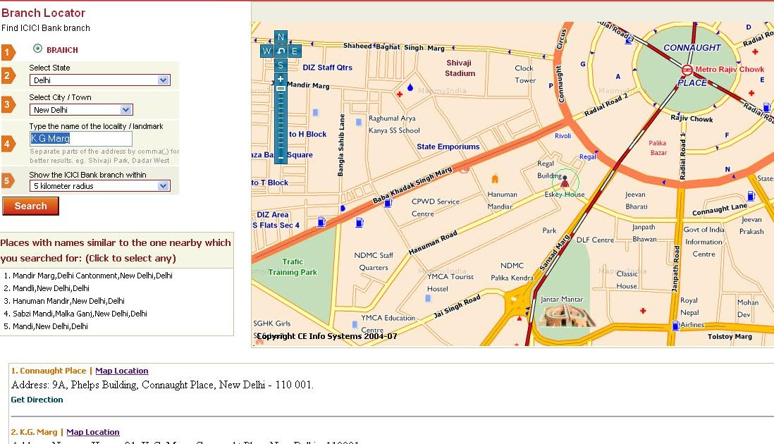 MapmyIndia Maps version 7.rar