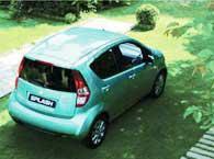 Maruti Suzuki Eeco Car