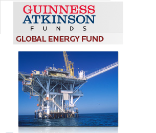 Guinness Atkinson Global Energy Fund GAGEX