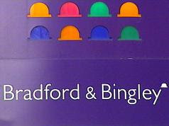 Bradford & Bingley Lay off Job Cut