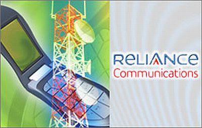Reliance RCOM GSM Services