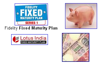 FD-FMP Fixed Maturity Plan or Fixed Deposits