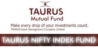 Taurus Nifty Index Fund