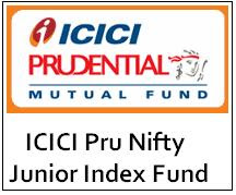 ICICI Prudential Nifty Junior Index Fund