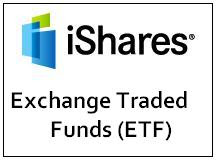 iShares ETF International Sector ETFs