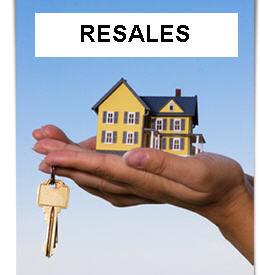Property Resale