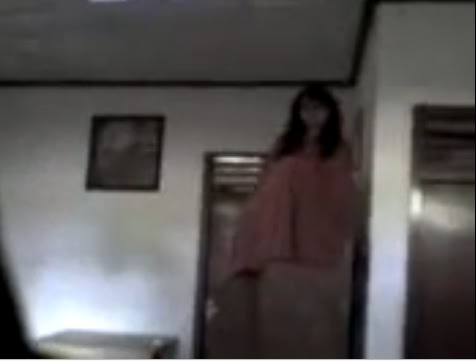Video Hantu Baju Merah Sukabumi Download