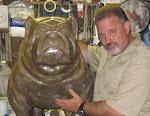 Sculptor Dude