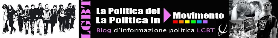 LGBT Politica e Movimento