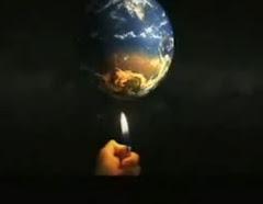ASÍ ESTÁ NUESTRO PLANETA GRACIAS A LAS TRANSNACIONALES IRRACIONALES Y EL CONSUMISMO EXTREMO