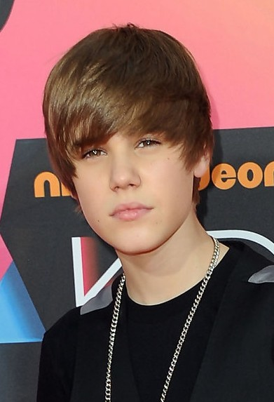 Hairstyle Justin Bieber Moptop For Young Guys