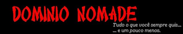 Domínio Nômade