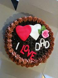 cake chocolate ganache