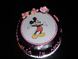 cake edible image