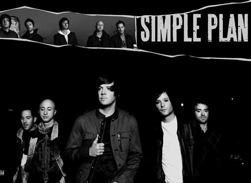 SIMPLE PLAN MX