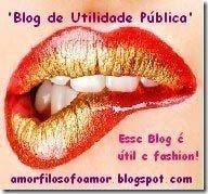 Blog de utilidade pública