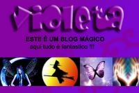 Este é um blog mágico!
