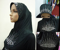 Tudung Permata Rania