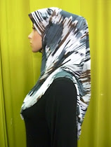 Tudung Sarimah Ceria