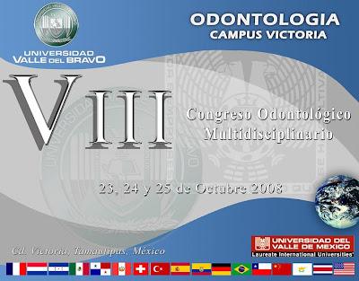 congreso odontologico multidisciplinario