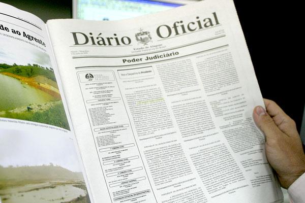 PUBLICAÇÕES JUDICIAIS DE TODOS ESTADOS DO BRASIL