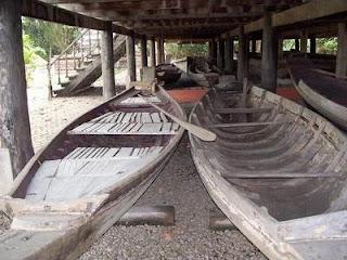 Local  ship museum