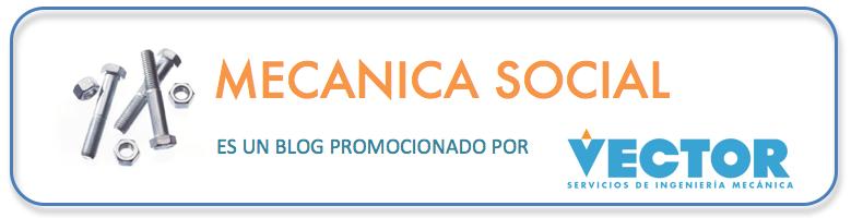 MECANICA SOCIAL