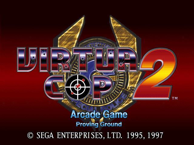 download Virtua Cop 2