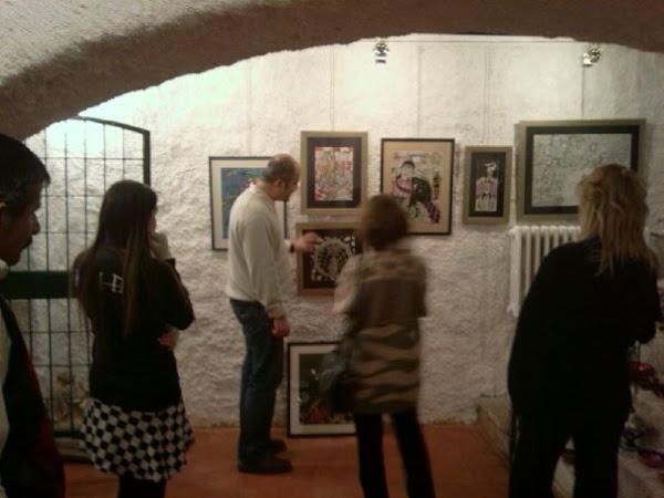 Saint Joseph Sj DERNEK CAPORAL EVI la Cave Sergi Salonu