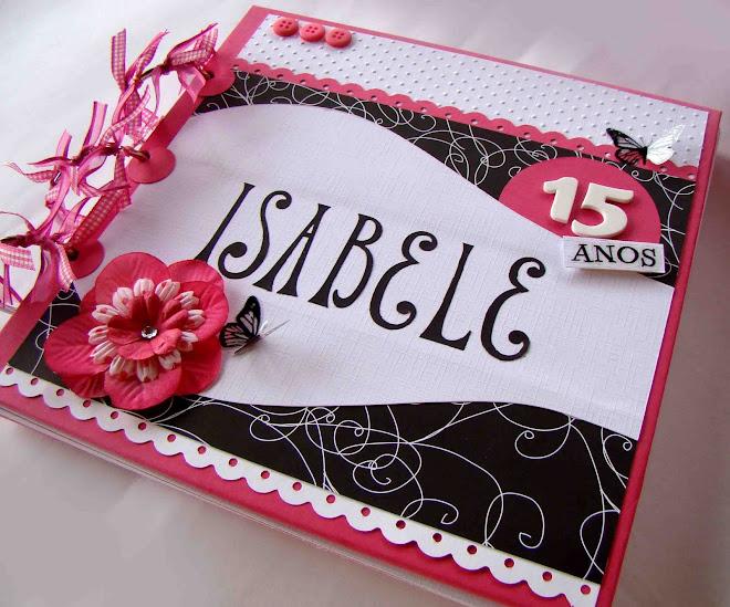 Coisas de Isabelle...