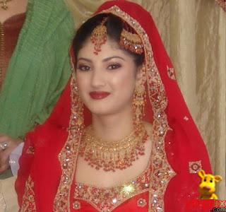Indian Dulhan
