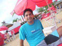 Humberto-Operador de Radio