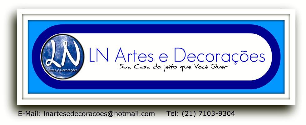 LN Artes e Decorações
