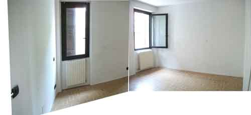 Progetto casa violetab for Semplici piani casa 1 camera da letto