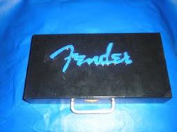 Caixa Kit  Fender