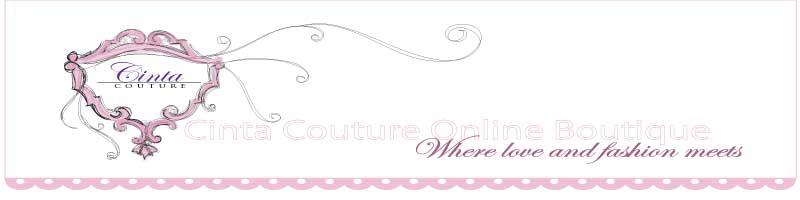 Cinta Couture Online Boutique