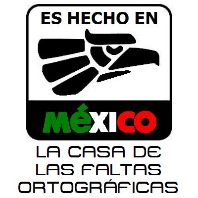 ES HECHO EN MÉXICO